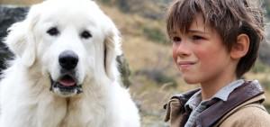 Belle e Sebastien (dal film)